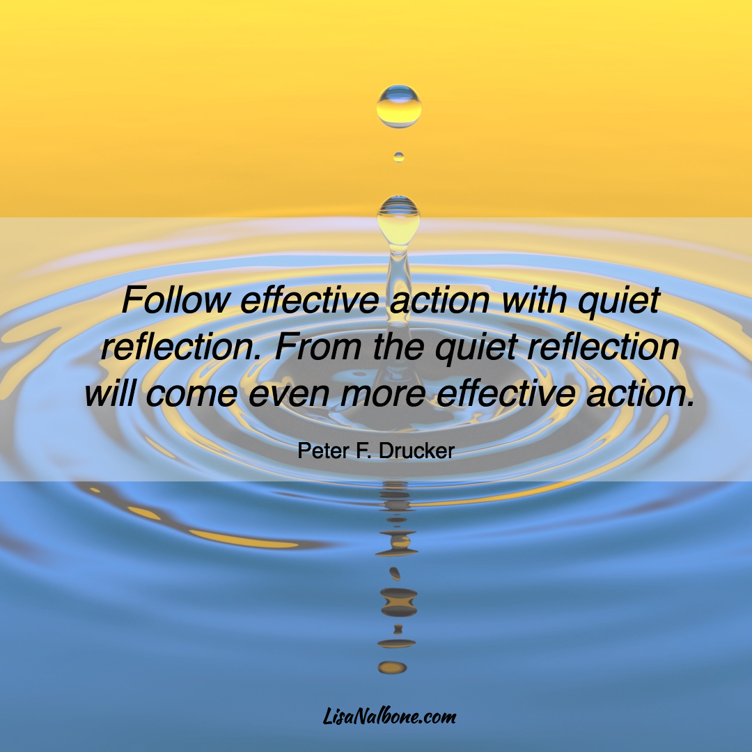 10 Questions to Practice Reflection: Key to Success in Learning and Life