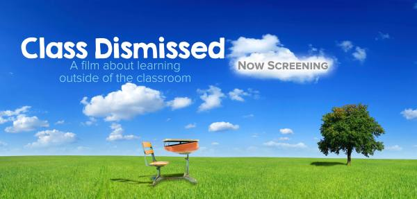 Class dismissed a film about learning outside the classroom